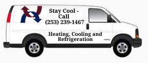 Heating Van