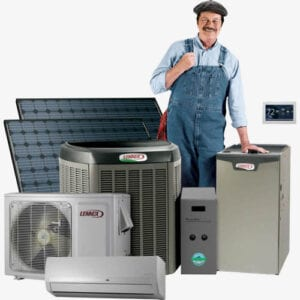 Lennox Heating Contractor
