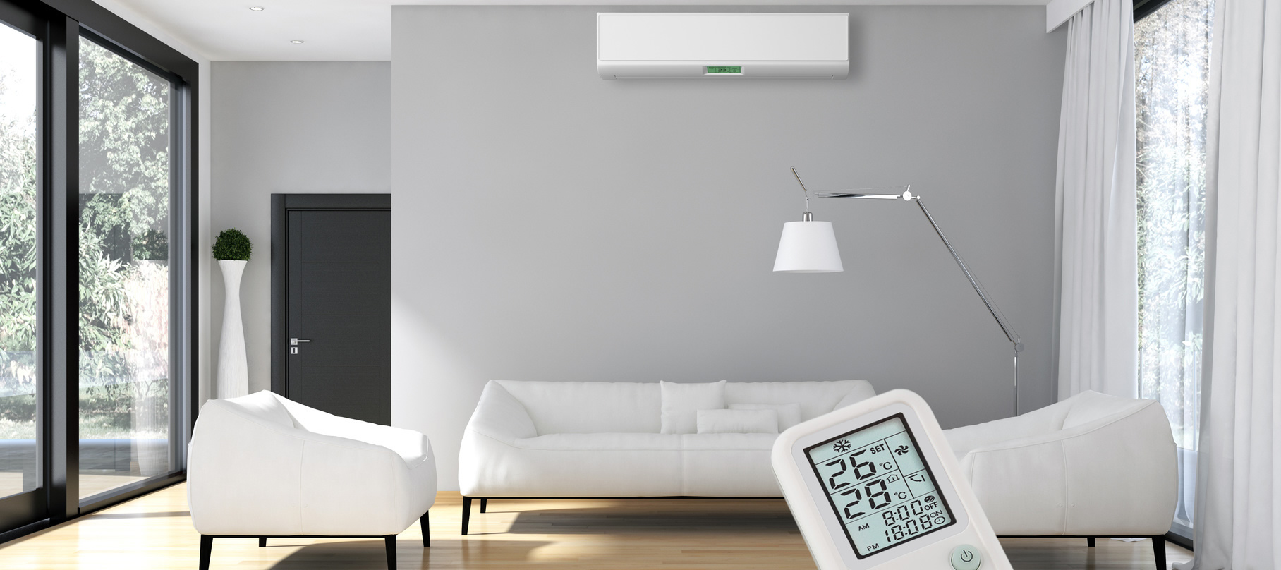 Ductless Home Heating