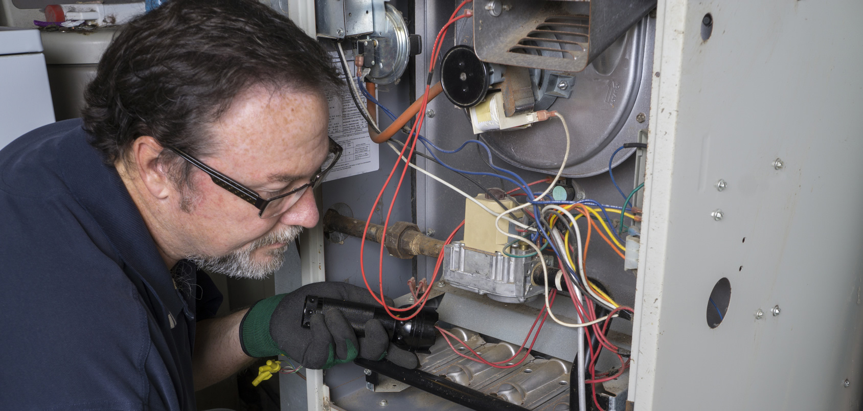 Gas Furnace Repair Services